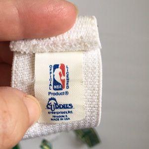 Vintage Accessories - Vintage Boston Celtics Suspenders MADE IN USA